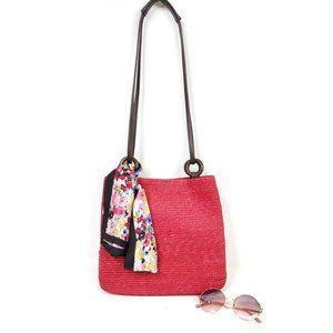 31 Gifts Scarf & St. John's Bay Bag SET